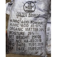AXIT HUMIC 50% -GOLDEN BAMBOO